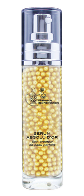 SERUM ABSOLU D'OR Pharmacie Marronniers 40ml