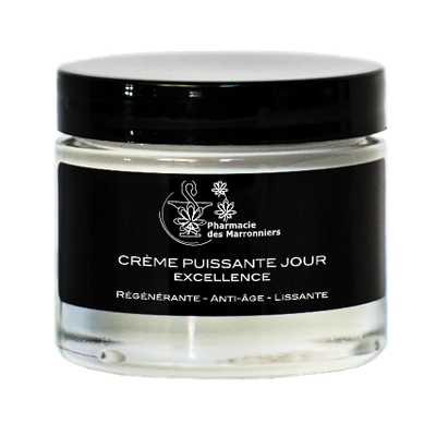 CREME EXCELLENCE JOUR Pharmacie Marronniers 50ml