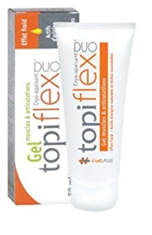 TOPIFLEX DUO Muscles et Articulations GEL 50ML