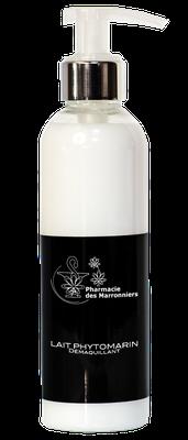 LAIT NETTOYANT DEMAQUILLANT PHYTOMARIN Pharmacie Marronniers 200ml