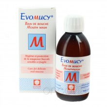 EVOMUCY Bain de Bouche EVOLIFE 200ml