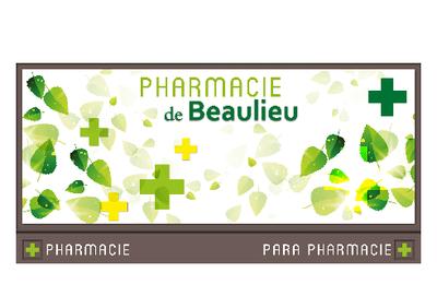 Pharmacie de Beaulieu - Vue générale