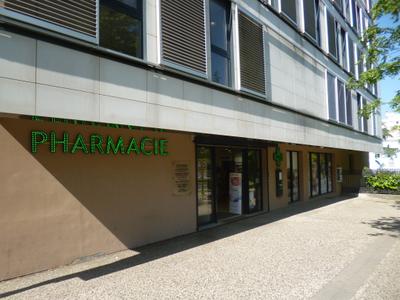 Pharmacie Labbé-Dutilleul - Vue générale