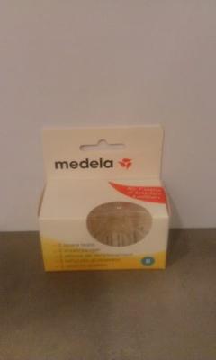 TETINE MEDELA S BTE 2