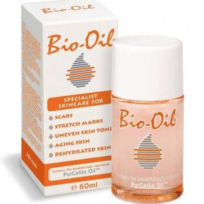 BI-OIL SOIN PEAU CICA/VERG 60ML