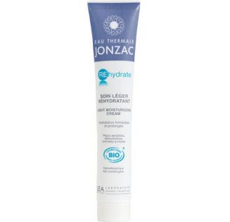 JONZAC REHYDRATE SOIN LEGER PEAUX NORMALES A MIXTES 50ML