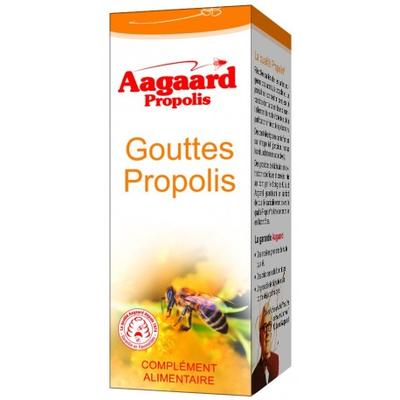 GOUTTES PROPOLIS 15 ML