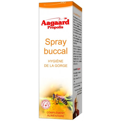 SPRAY BUCCAL PROPOLIS 15 ML