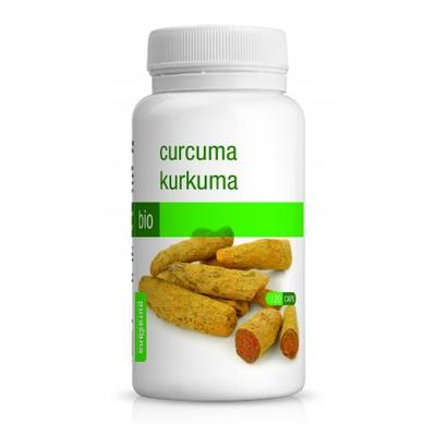 CURCUMA BIO PURASANA 120 GÉLULES
