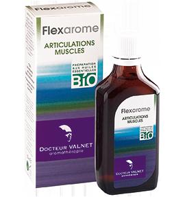 FLEXAROME FATIG/MUSCUL FL 100ML