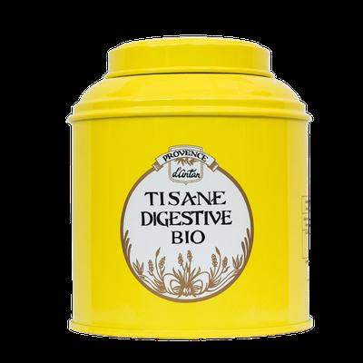 TISANE DIGESTIVE PROVENCE D'ANTAN VRAC 70 G