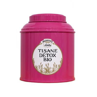 TISANE DETOX PROVENCE D'ANTAN VRAC 90 G