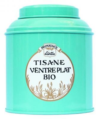 TISANE VENTRE PLAT PROVENCE D'ANTAN VRAC 120 G