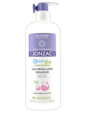Jonzac Bébé Bio Eau Micellaire Douceur 500 ml
