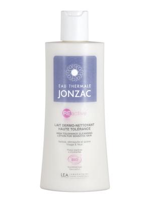 Jonzac Reactive Lait Dermo-Nettoyant Haute Tolérance 200 ml