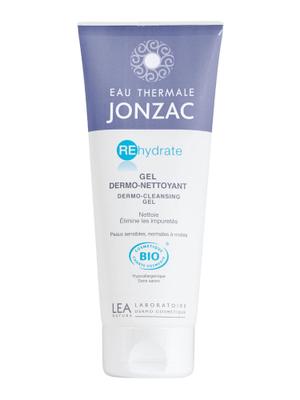 Jonzac Rehydrate Gel Dermo-Nettoyant 200 m