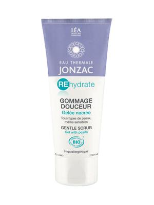 Jonzac Rehydrate Gommage Douceur 75 ml