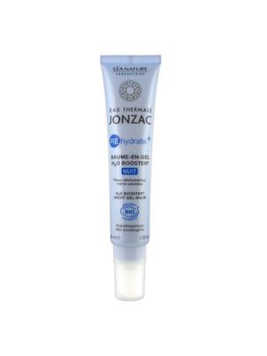 Jonzac Rehydrate+ Baume-en-Gel H2O Booster Nuit 40 ml
