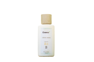 Creme mains Cosmoz 50ml