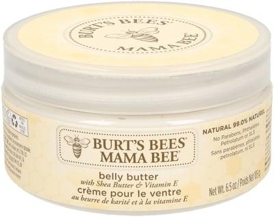 Crème pour le Ventre, Mama Bee, 185g
