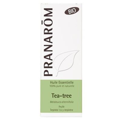Pranarôm Huile essentielle Tea-tree 10 ml // Huile Essentielle