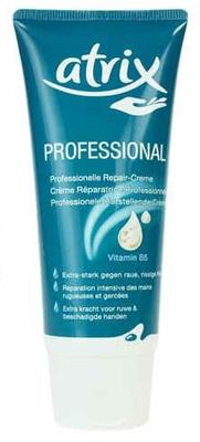 ATRIX Crème Mains Réparatrice - 100 ml