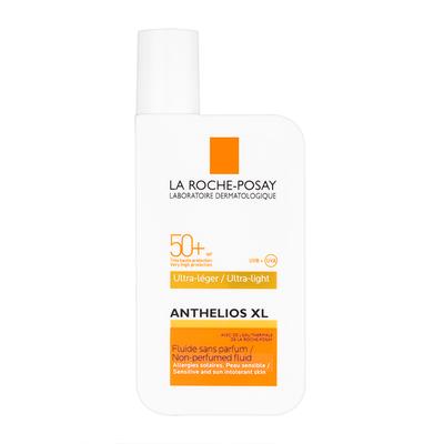 ANTHELIOS XL SPF50+ Fluide ultra-léger parfumé T/50ml Roche posay