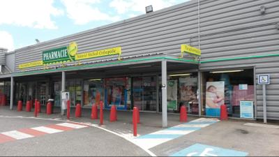 Pharmacie Lajaunie - Vue générale