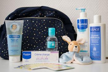 Check list : préparer et organiser l'arrivée de votre nouveau-né