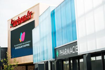 Pharmacie Porte Des Alpes - Vue générale