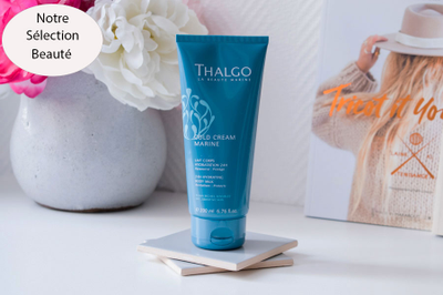 Thalgo, Cold Cream Marine 200ml