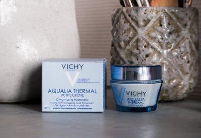Vichy, Aqualia Thermal légère pot 50ml