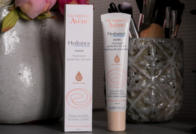 Avene, hydrance optimale légère perfecteur de teint 40ml
