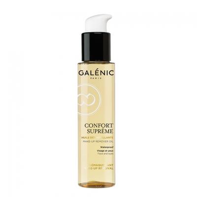 Galénic, Confort Suprême huile démaquillante 100ml