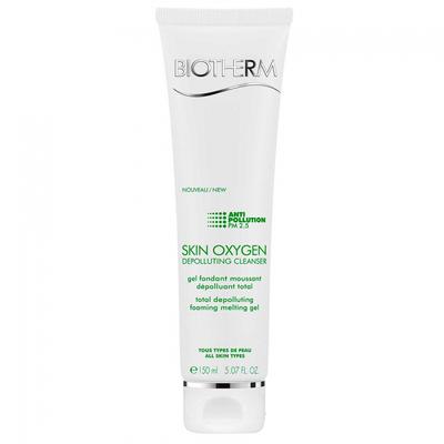 Biotherm, Skin oxygen Gel fondant moussant 150ml
