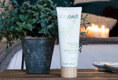 Caudalie, Masque crème hydratant 75ml