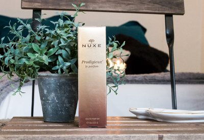 Nuxe, prodigieux le parfum 50ml