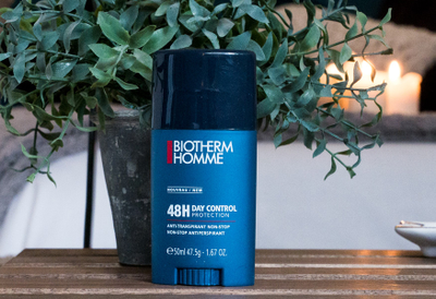 Biotherm, Homme Day control déodorant stick 50ml