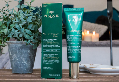 Nuxe Nuxuriance Ultra Crème Redensifiante SPF 20 PA+++ 50 ml