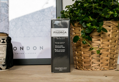 Filorga Time Zero Sérum Multi-Correction Rides 30 ml