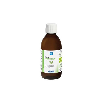 Nutergia Ergydesmodium Complément Alimentaire Allergie 250ml