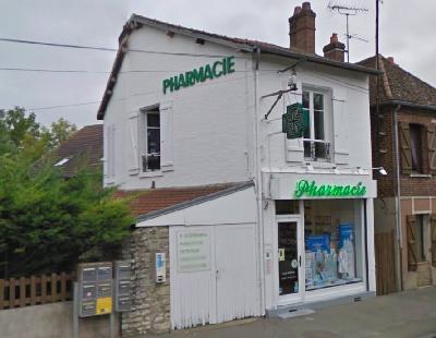 Pharmacie des Saint Clair - Vue générale