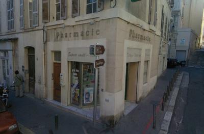 Pharmacie Phocéenne - Vue générale