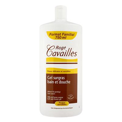 CAVAILLES GEL SURGRAS 750 ML