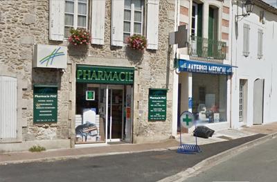 Pharmacie Piat - Vue générale