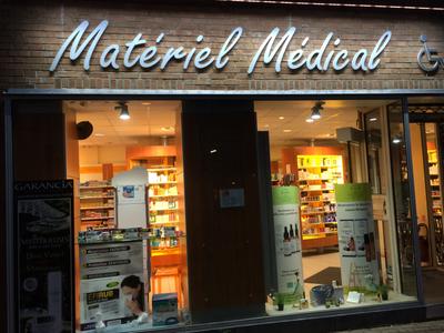Pharmacie Carnot - Vue générale