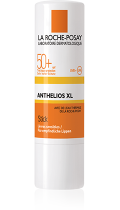 ANTHELIOS SPF 50+ STICK LEVRE 4,7ML