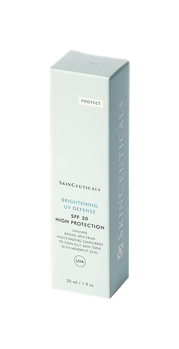 SKINCEUTIC BRIGHTNING UV DEFENSE SPF30 30 ML