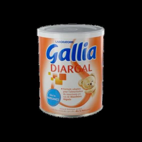 GALLIA EXPERT DIARGAL 400G