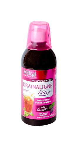 MILICAL DRAINEUR ULTRA CASSIS500ML